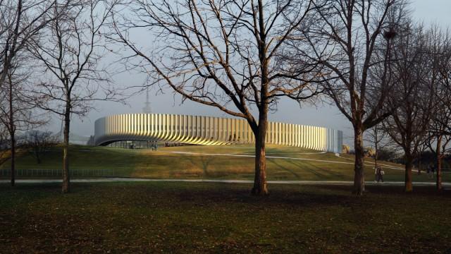 Eissporthalle Olympiapark