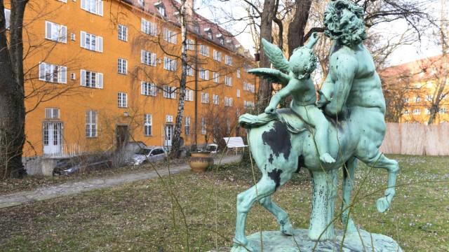 Politik in München Stadtplanung