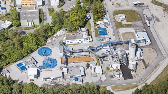 Mehr Investitionen Roche Baut Penzberg Aus Bad Tölz