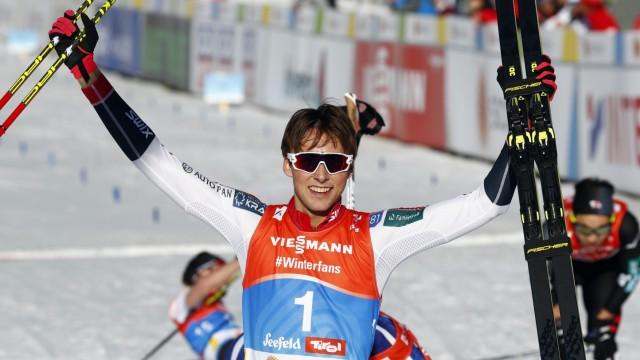 Nordische Ski-WM Nordische Ski-WM