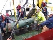 Odyssey Marine Exploration, Foto: oh
