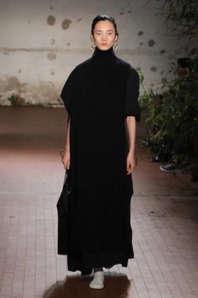 Jil Sander  - Runway: Milan Fashion Week Autumn/Winter 2019/20