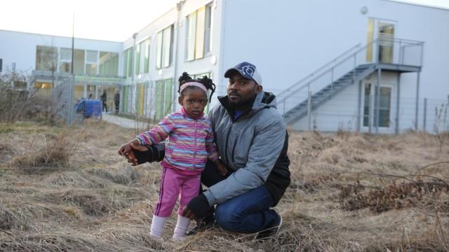 Flüchtlings- und Migrationspolitik Munitionsfund