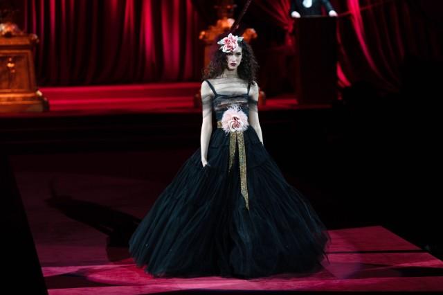 Dolce & Gabbana - Runway: Milan Fashion Week Autumn/Winter 2019/20