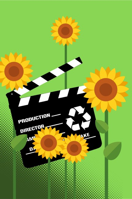 Süddeutsche Zeitung Medien Film und Umwelt