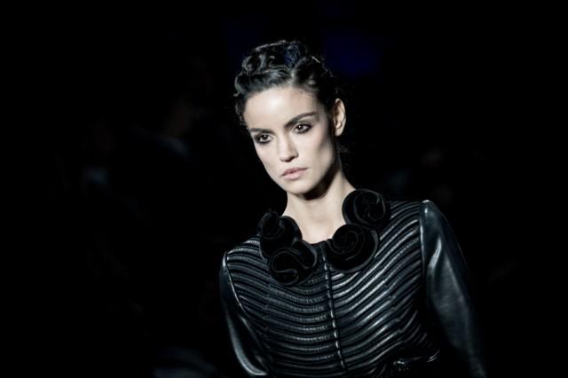 Giorgio Armani - Alternative Views: Milan Fashion Week Autumn/Winter 2019/20