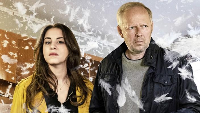 Tatort: Borowski und das Glück der Anderen; Tatort Kiel Borowski und das Glück der Anderen