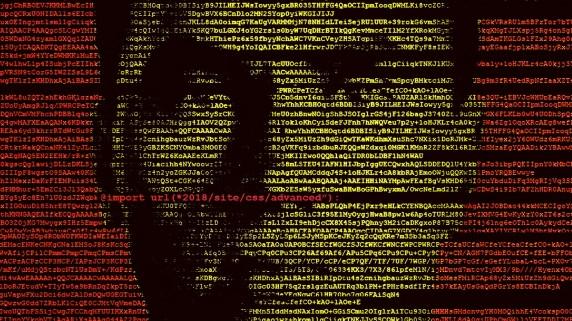 Technologie Software gegen Verbrecher