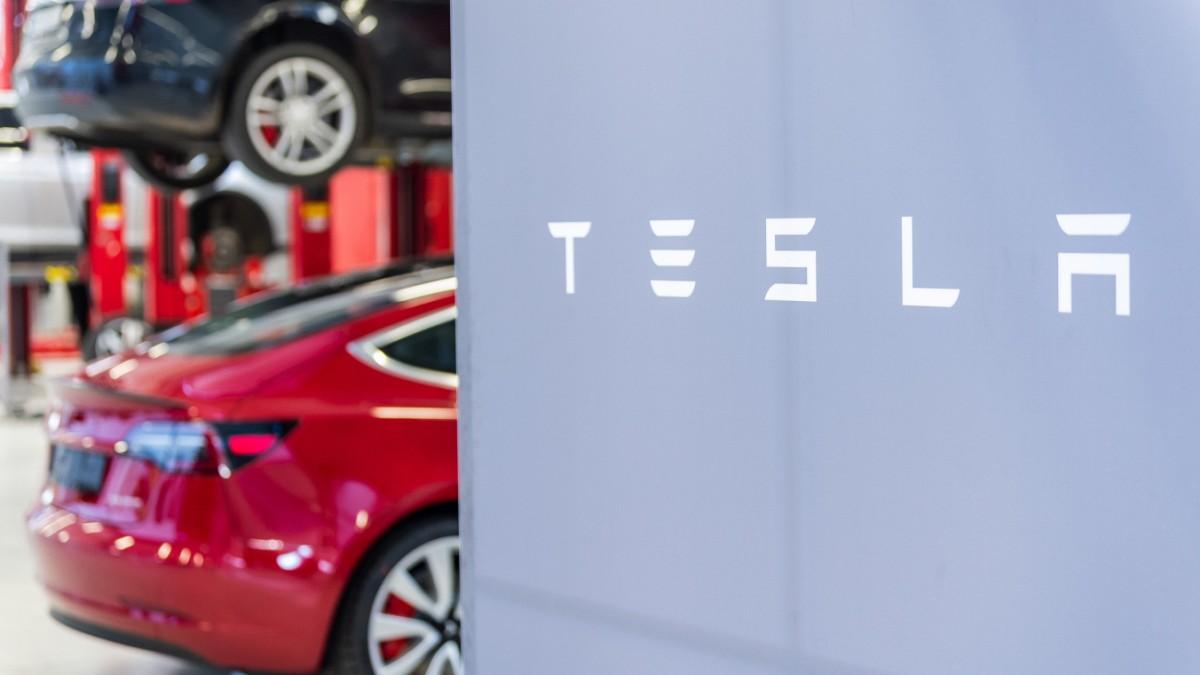 Die neue Strategie zeigt Teslas Not