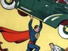 Rekordpreis für Superman-Erstausgabe (Bild)