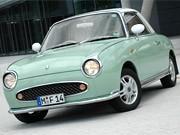 Autoklassiker (20): 20 Jahre Nissan Figaro