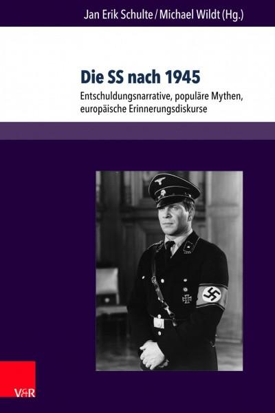 Bildergebnis für bilder vom Michael Wildt Sammelband, wie SS-Verbrecher nach Kriegsende Karriere machten.