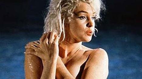 Das letzte Tonband Marilyns Monroes
