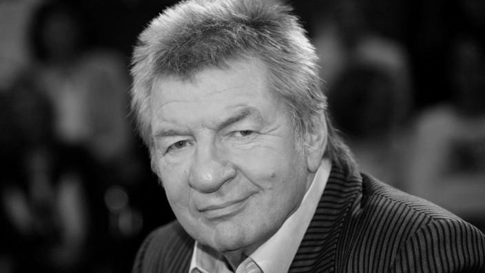 Werner Schneyder gestorben