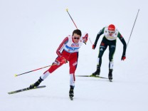 FIS Nordic World Ski Championships - Men's Nordic Combined HS109 Team