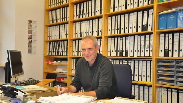 Karl Ziegelmeier