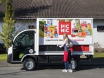 Diese Margarinen Schneiden Im Test Gut Ab Gesundheit Süddeutschede