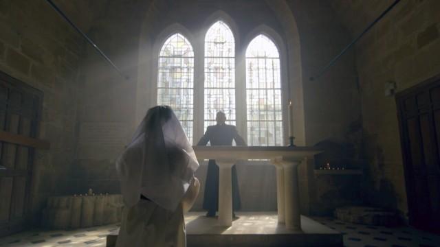 Fernsehen Arte-Doku über Nonnen