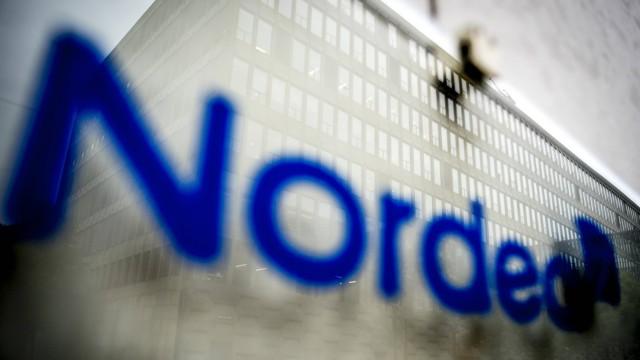 ARKIV Nordea i Koebenhavn den 6 september 2017 Nordea forsoegte ogsaa i 2008 at bruge udbyttes