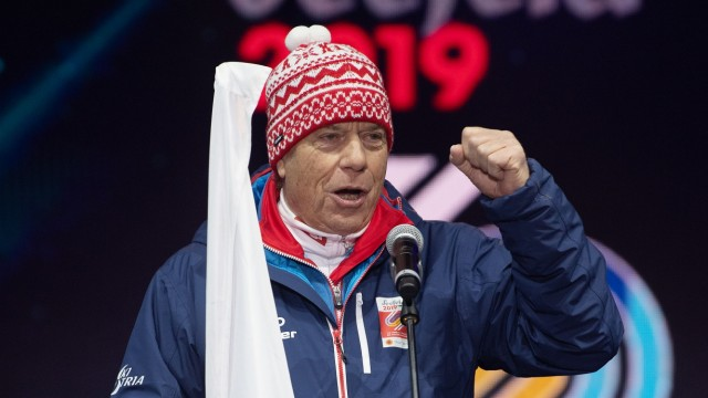 FIS Nordic World Ski Championships - Previews