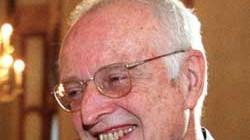 Der Dirigent Carlos Kleiber ist tot