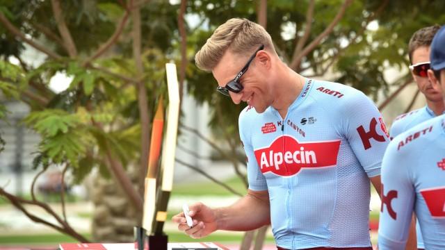 UCI WorldTour - UAE-Tour