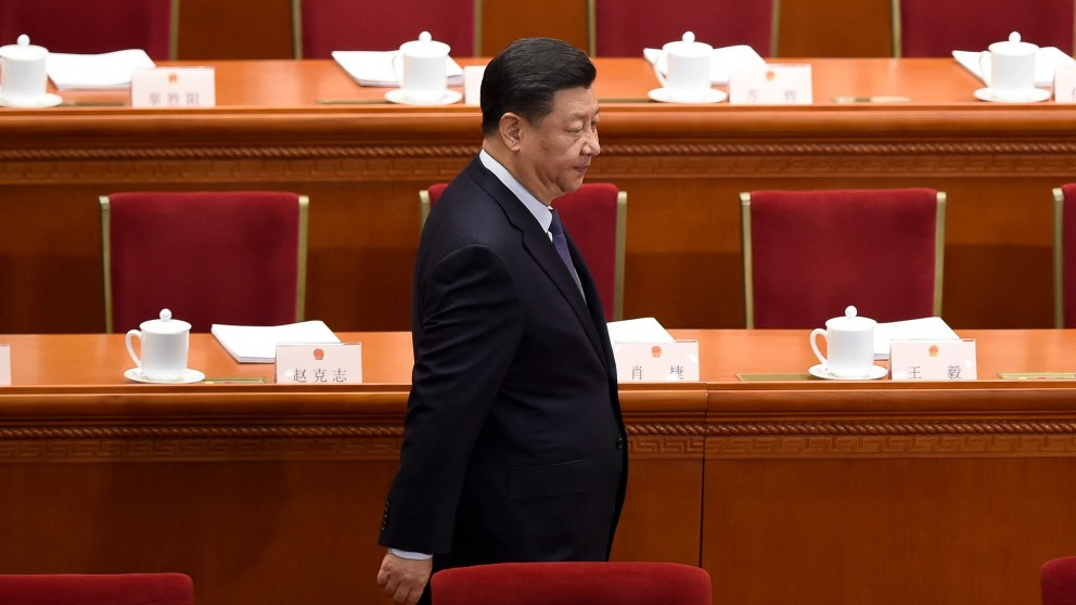 Volkskongress in China - Modell stößt an Grenzen