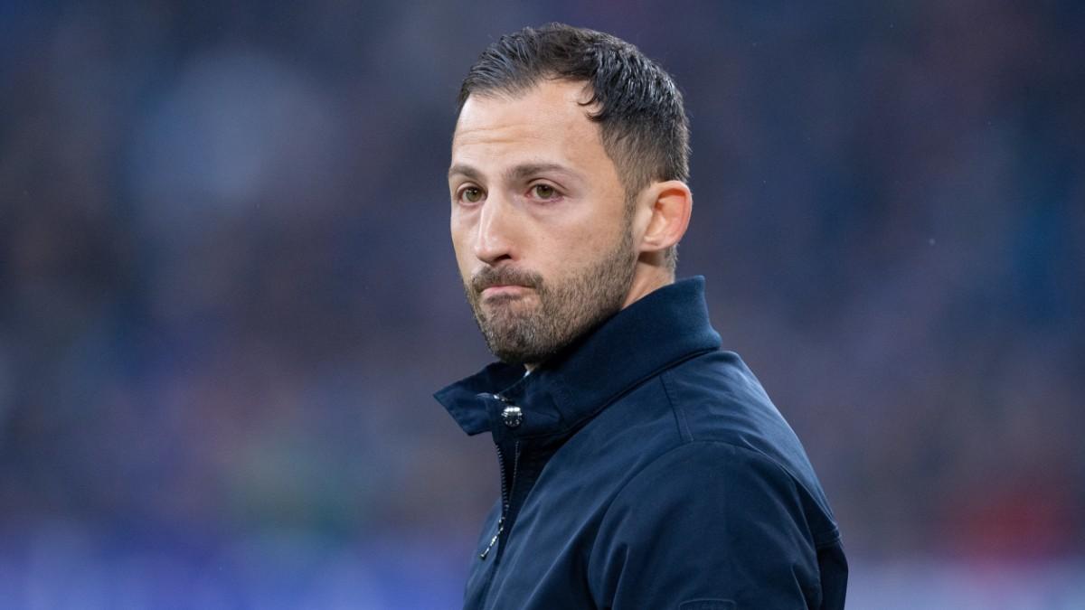 Tedesco wird Trainer bei Spartak Moskau