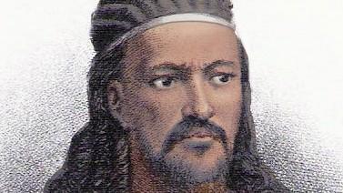 Süddeutsche Zeitung Politik Überreste von Tewodros II.