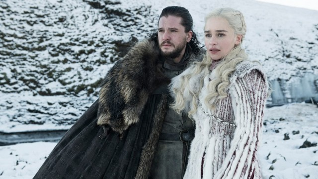 'Game of Thrones' Staffel 8