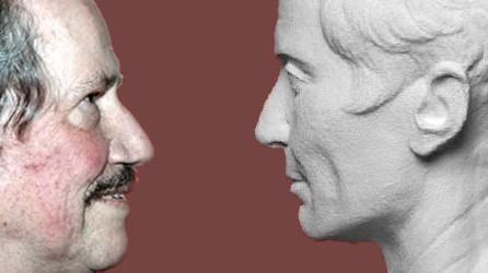 Julius Cäsar Caius Iulius Caesar