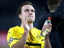 Champions League - Round of 16 Second Leg - Borussia Dortmund v Tottenham Hotspur