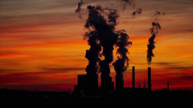 Germany Seeks To Phase Out Coal-Produced Energy By 2038