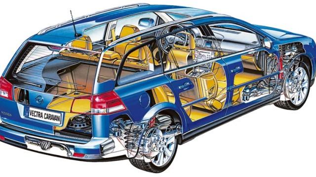 Opel Gebrauchter der Woche (2): Opel Vectra