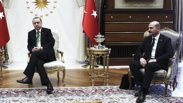 Turkey Britain