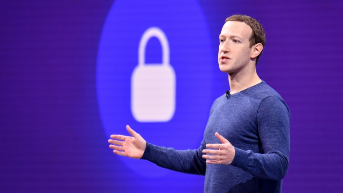 Facebook to become 'privacy-focused platform': Zuckerberg