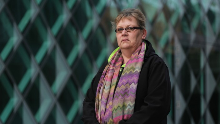 Commission Releases Report On Sexual Abuse In Former East Germany
