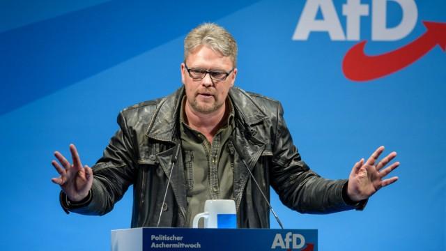 AfD-Spendenskandal: Die Spur führt in den Hunsruck - Politik