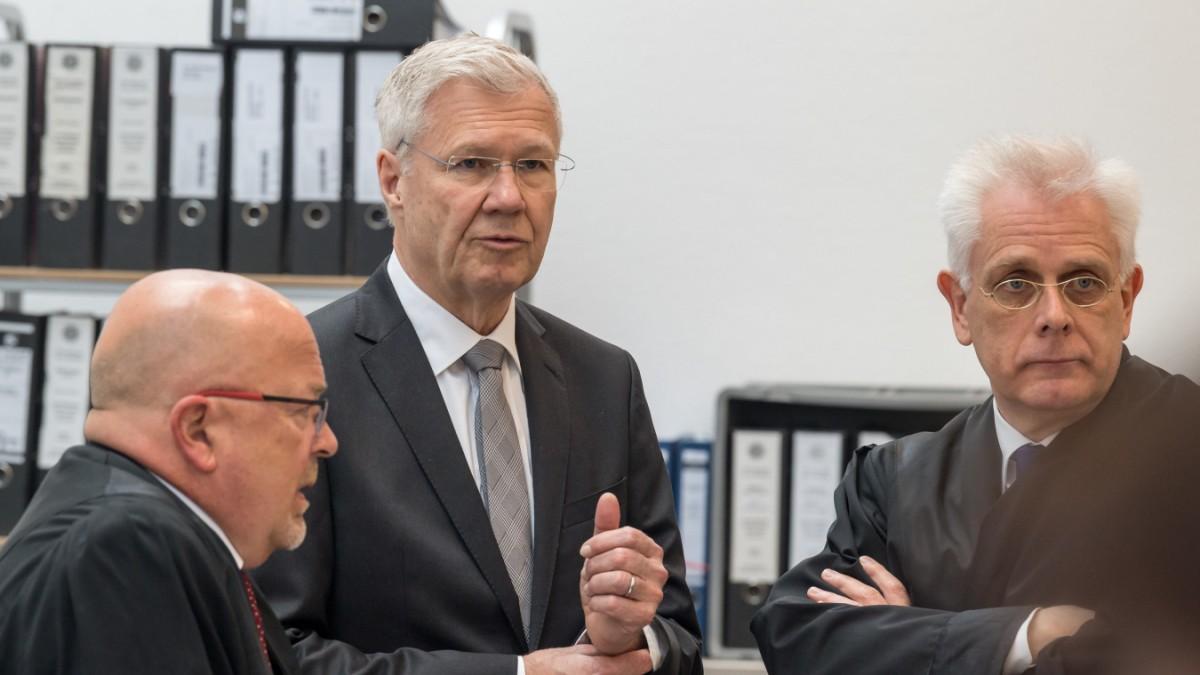 Ingolstadt - Drei Jahre Haft für Alfred Lehmann?