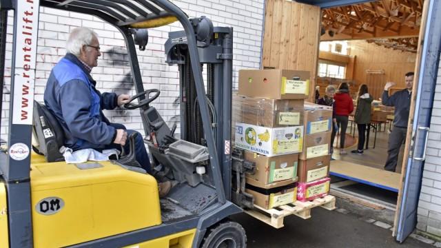 Logistik Logistik