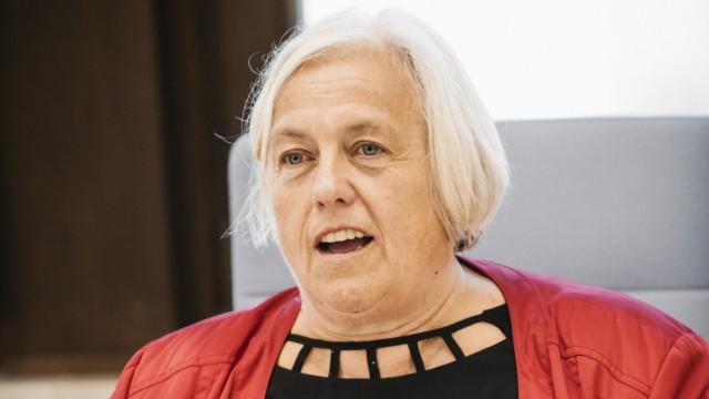 Sauerlach, Rathaus, Ausstellung und Gespräch zu 40 jahre Gemeindegebietsreform