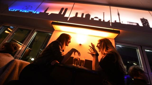 Bars in München Bar Lebenslust