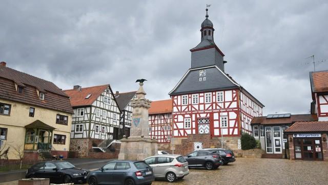 Politik Hessen Deutschlands dienstältester Bürgermeister geht