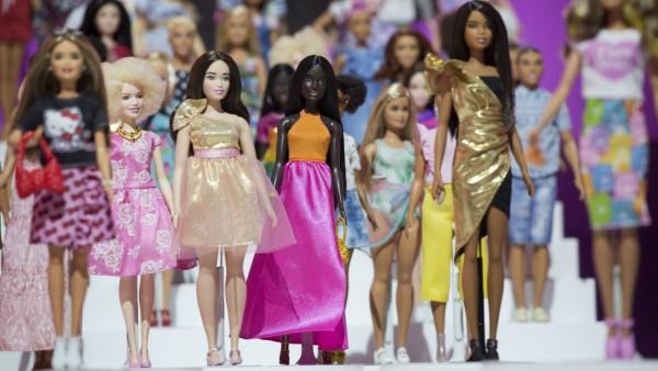 Barbie wird 60