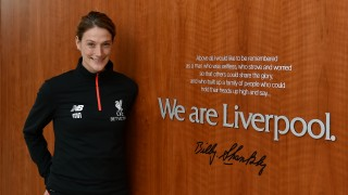 Mona Nemmer - Liverpool FC Head of Nutrition