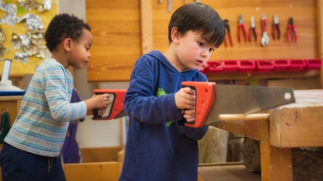 Caritas Kinderhaus Leo