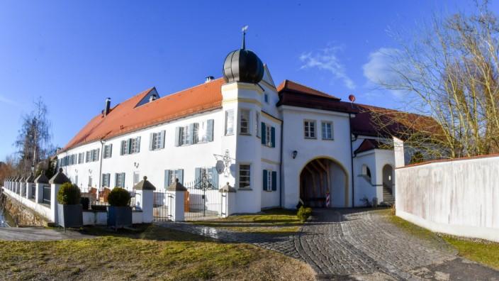 Torhaus Otting Streit Prozess