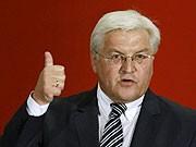 Frank-Walter Steinmeier, Reuters