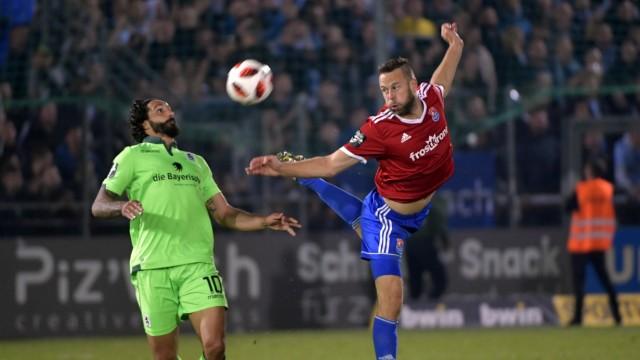 TSV 1860 München TSV 1860 München - Unterhaching