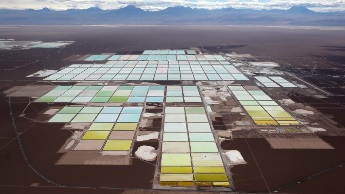 Warum Lithium aus Akkus immer noch im Müll landet
